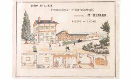 Les Bains à Genève, hygiène et convivialité (XVe – XIXe siècles)