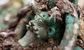 Les Celtes, la Méditerranée et les fleuves