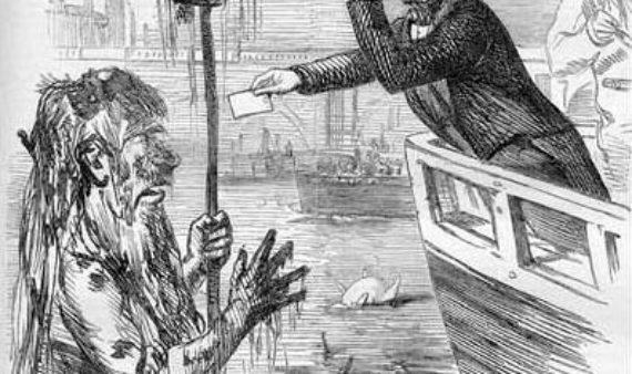 La contamination des eaux: pollutions, conflits et controverses du XIXe siècle à nos jours