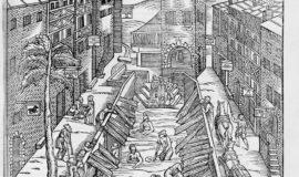 L'eau dans les cultures médicales, du Moyen Âge à l'époque moderne