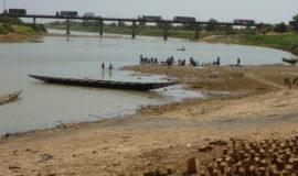 Au fil de l'eau africaine