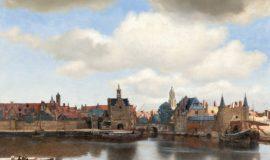 Une histoire artistique de l'eau, de la Renaissance au XIXe siècle