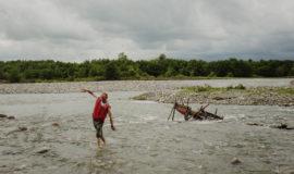L'Ingouri, un fleuve au coeur des enjeux caucasiens