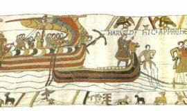 Les Vikings, aventuriers des mers