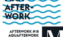 AQUAFTERWORK Cascades de notes et histoires d'eaux