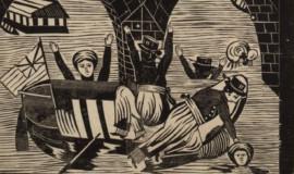 Entre Léman et Rhône: sur la scène de la noyade suicidaire au XVIIIe siècle