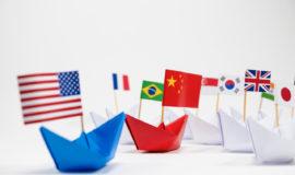 Nationalisme hydrique: symboliques et imaginaires collectifs