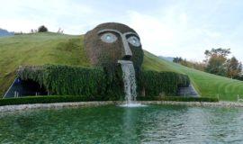 La fontaine de mes rêves