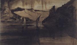 Victor Hugo, le travailleur de la mer