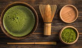 Cérémonie du thé selon l'École Urasenke